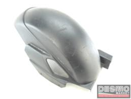 Parafango posteriore plastica Ducati 851 Tricolore kit