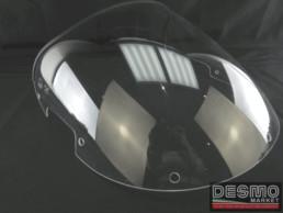 Plexi plexiglass ducati 888 MY 1992 1994