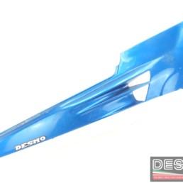 Carena fianchetto laterale sottosella blu ducati paso sinistro