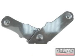 Cartelle copri cinghie carbonio Ducati Monster 400 600 620 750 800 s2r