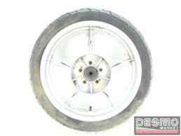 Cerchio Oscam  2,50 x 16 Cagiva Blues 125