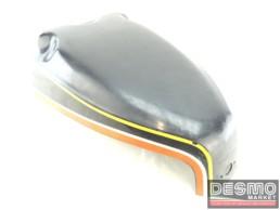 Cover serbatoio Cagiva Freccia C12 nero