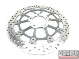 Disco freno anteriore Brembo campanatura 10 mm Ducati