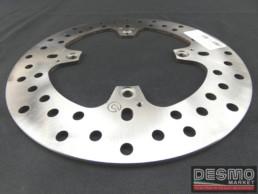 Disco freno posteriore Ducati Monster s2r s4r s4rs