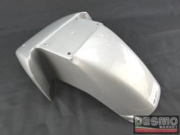 Parafango anteriore grigio Ducati Paso cerchio da 16