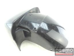 Parafango anteriore nero Ducati Paso