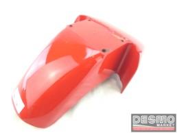 """Parafango anteriore rosso Ducati Paso cerchio da 16"""""""