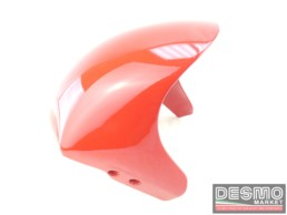 Parafango anteriore rosso Ducati Supersport SS 350 600 750 900
