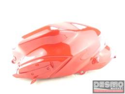 Serbatoio benzina rosso Ducati Supersport SS 939