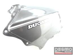 Serbatoio carburante grigio Ducati Paso