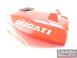 Serbatoio carburante rosso Ducati 888