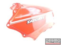 Serbatoio carburante rosso Ducati Paso
