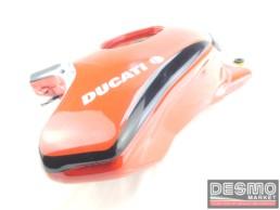 Serbatoio rosso Ducati 749 999