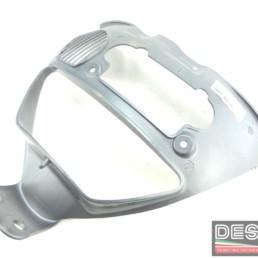 Triangolo convogliatore aria radiatore olio grigio Ducati ST4 ST4S
