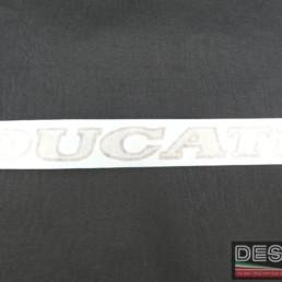 Adesivo decal serbatoio Ducati 748 916