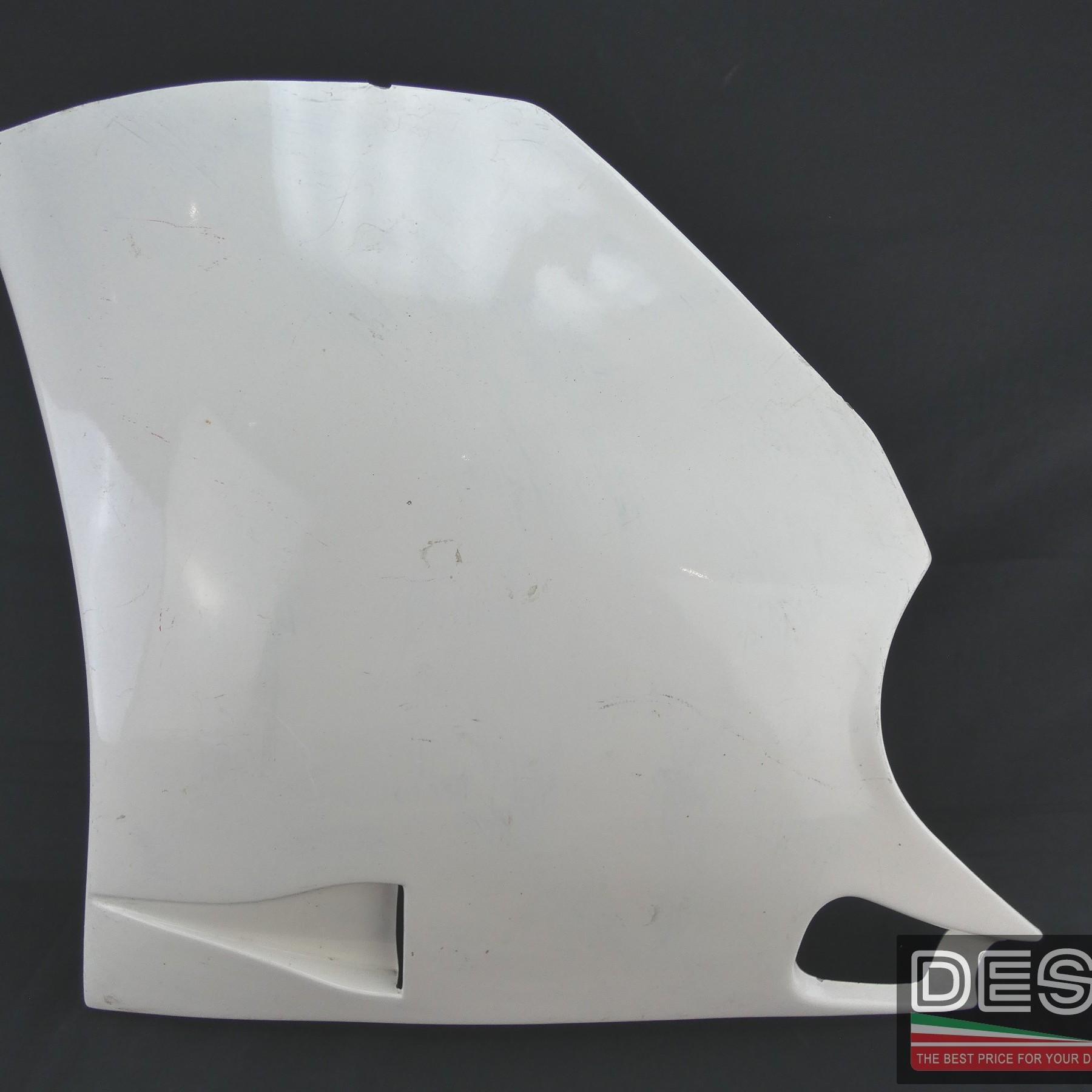 Carena fiancata VTR sinistra grezza Ducati 998