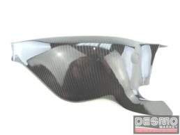 Copri forcellone carbonio Ducati 748 916 996 998