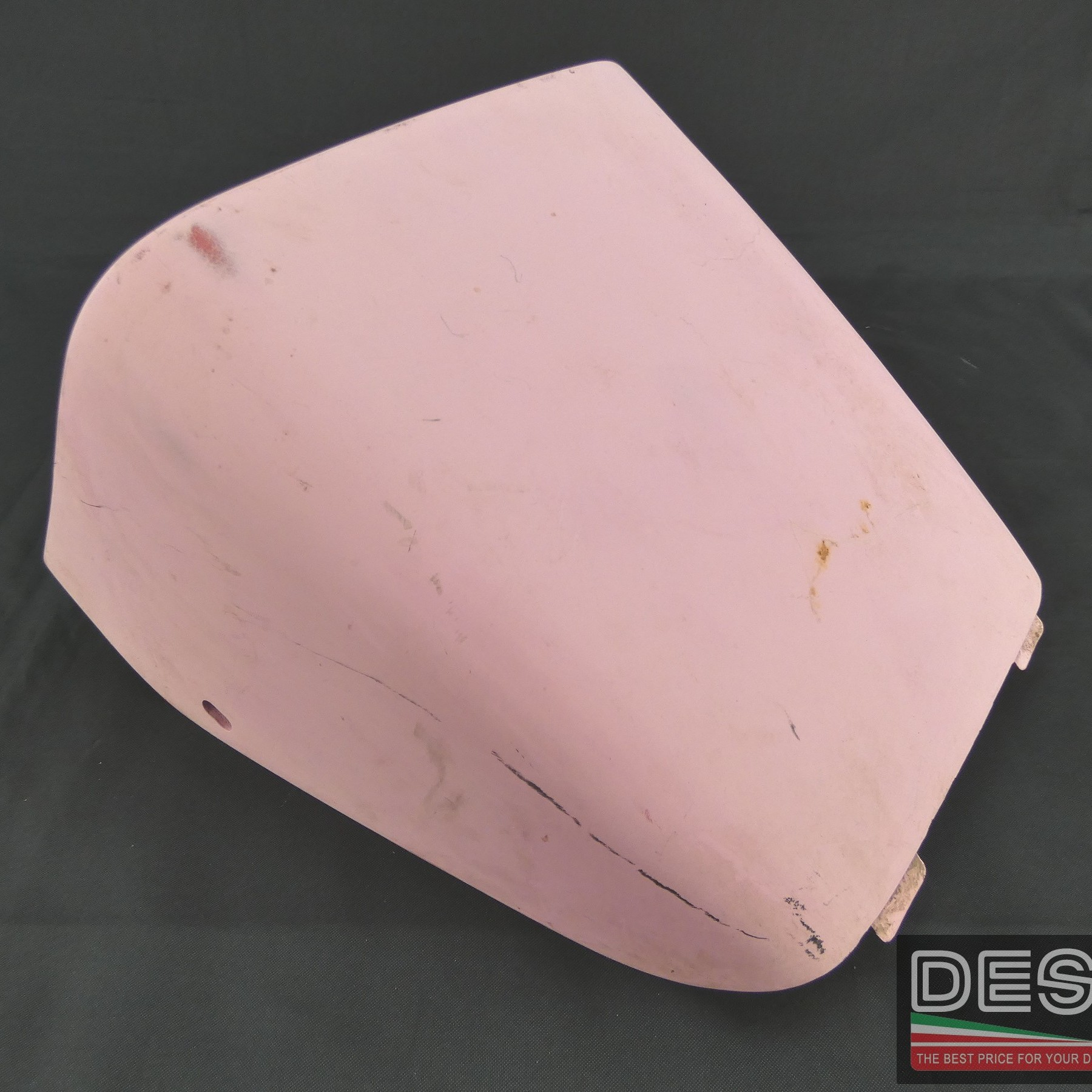 Cover sella codone grezzo Ducati 750 F1 350 F3