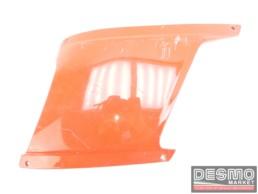 Deflettore aria destro rosso Ducati Paso 750