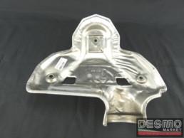 Protezione termica codone Ducati Multistrada 620 1000 1100