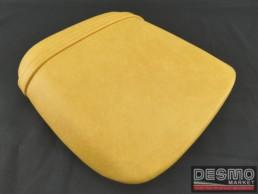 Sella sellino passeggero giallo Ducati 748 916 996 998