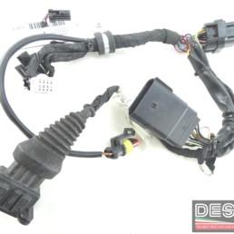 Cablaggio impianto elettrico anteriore Ducati Streetfighter MY 2009 2010