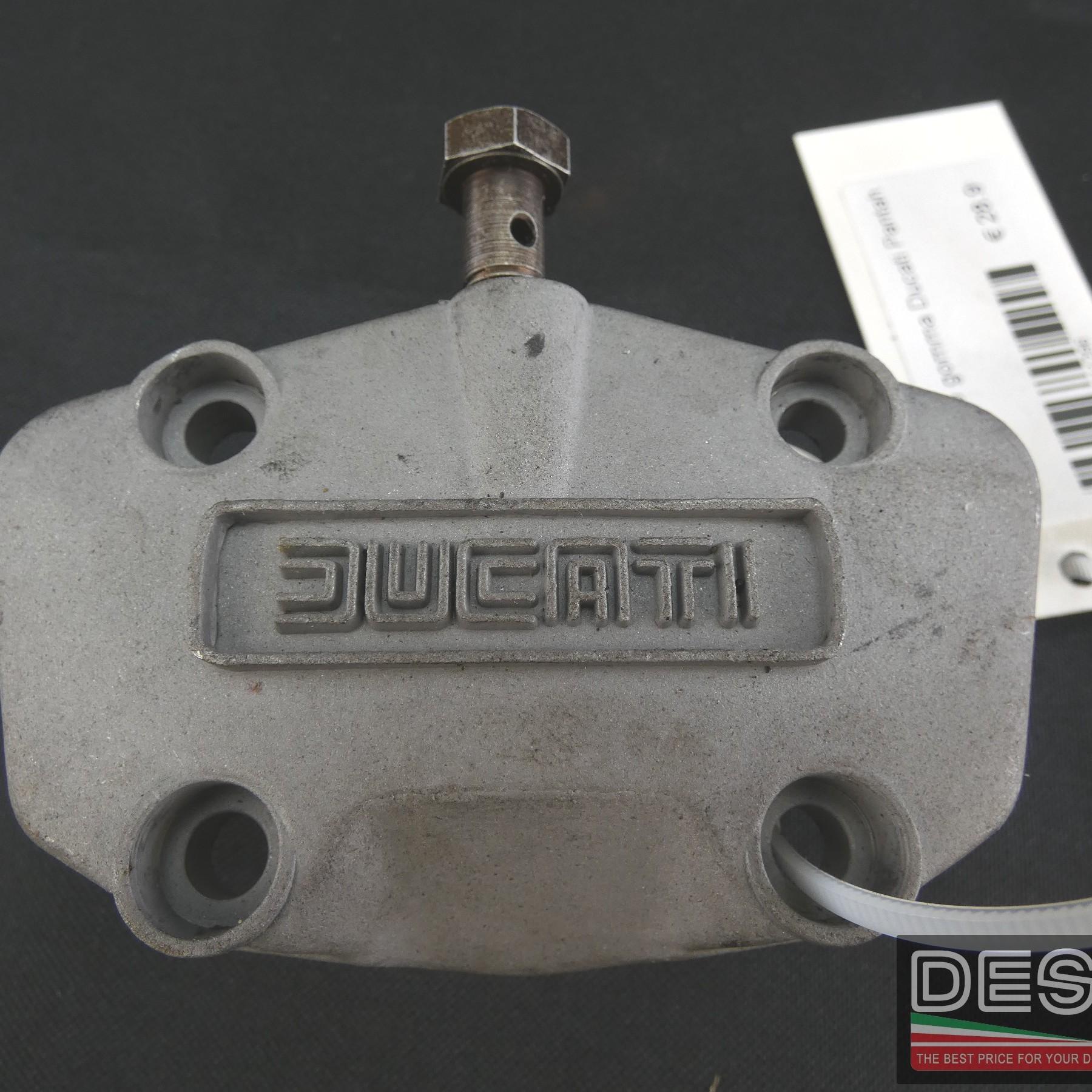 Cappellotto Ducati Pantah