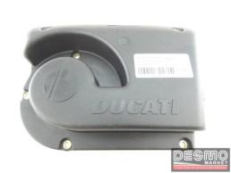 Coperchio scatola filtro Ducati Hypermotard 1100 Sportclassic GT