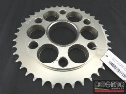 Corona Z40 ergal passo 520 Ducati 1098 1198 MTS 1200