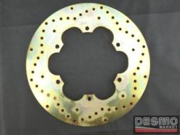 Disco freno posteriore Ducati Paso 260 mm spessore 6,4 mm
