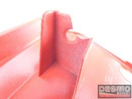 Fianchetto sinistro rosso Ducati SportClassic GT1000