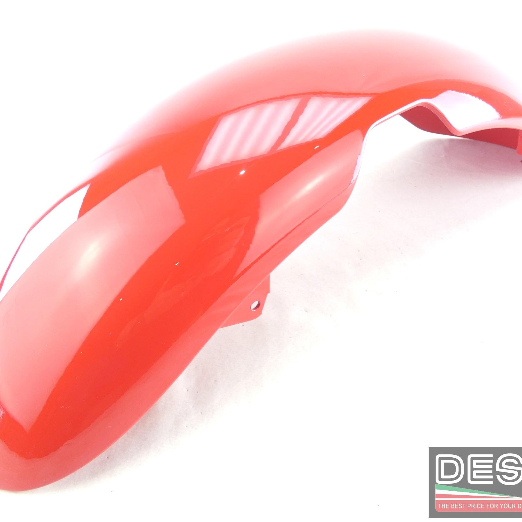 Parafango anteriore rosso Ducati Sportclassic GT 1000