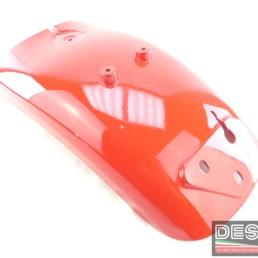 Parafango posteriore rosso Ducati Sportclassic GT 1000