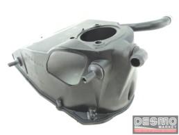 Airbox scatola filtro aria Ducati 749 999