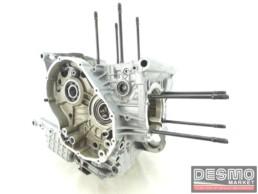 Casse motore Ducati 749 22 mila km