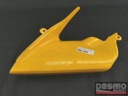 Convogliatore aria sinistro giallo Ducati ST2 ST3 ST4