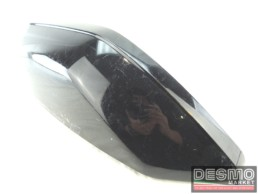 Cover valigia destra nera Ducati Multistrada 620 1000 1100