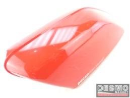 Cover valigia destra rossa Ducati Multistrada 620 1000 1100