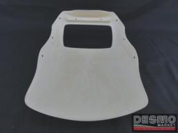 Cupolino anteriore grezzo Ducati Paso
