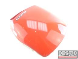 Cupolino anteriore rosso Ducati Paso