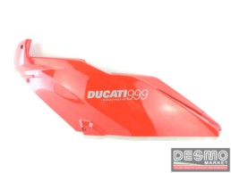 Fiancata alta sinistra rossa Ducati 749 999 MY 2005 2006