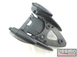 Kit Riser con supporto tachimetro Ducati Diavel Carbon 1200FL Diesel