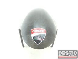 Parafango anteriore carbonio Ducati 749 999