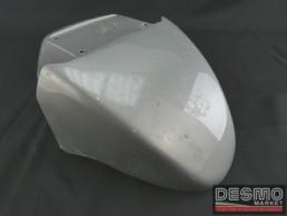 """Parafango anteriore grigio Ducati Paso 851 cerchio da 16"""""""