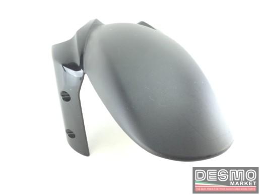 Parafango anteriore nero Ducati Multistrada 1200