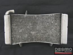 Radiatore acqua con ventola Ducati 748 916 996