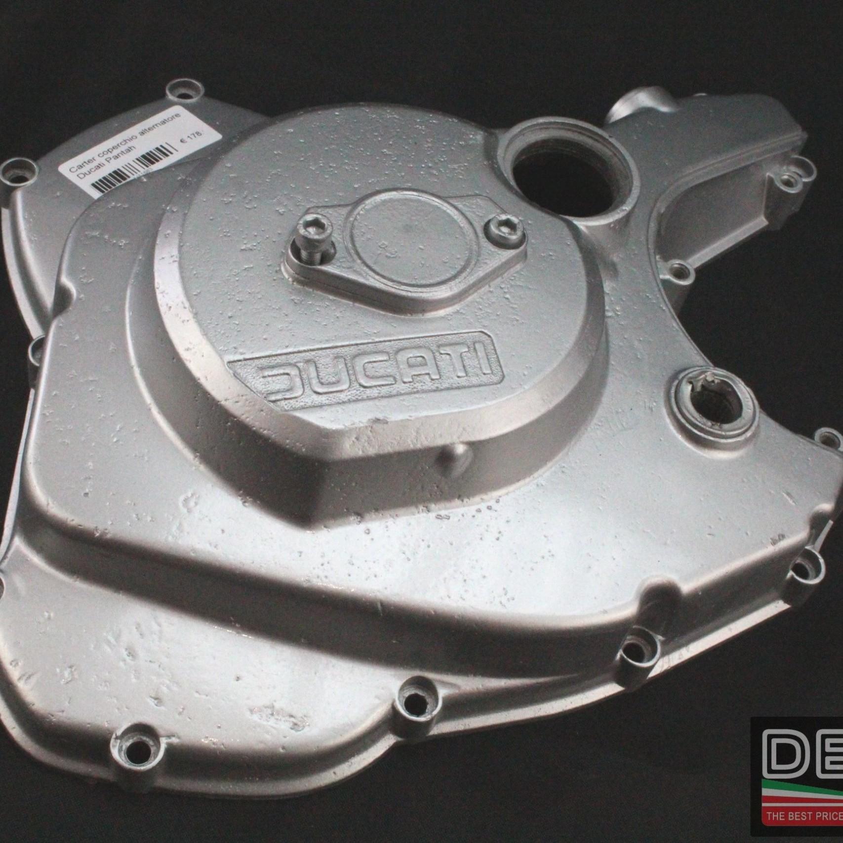 Carter coperchio alternatore Ducati Pantah