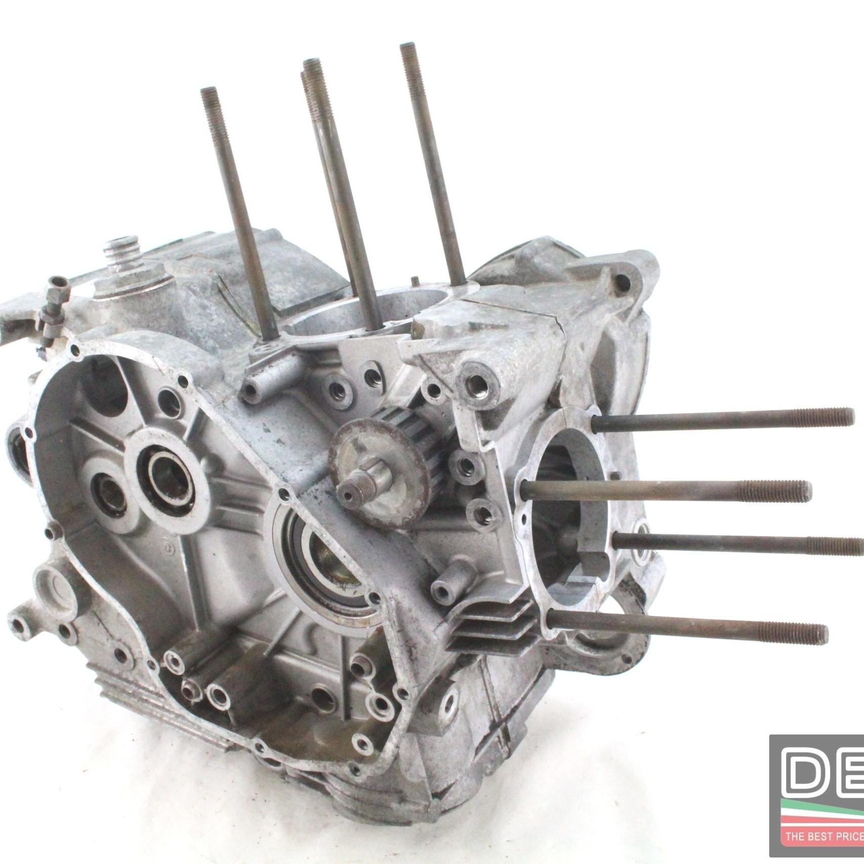 Casse carter motore Ducati Pantah 500