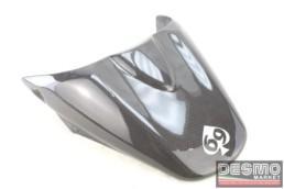 Cover sella carbonio Ducati Monster 696 796 1100