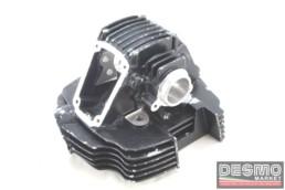 Testa testata motore verticale Ducati Supersport 350